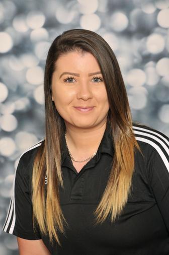 Miss K Monk - Sports Coach