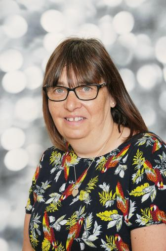 Mrs M Payne - Teaching & Learning Specialist