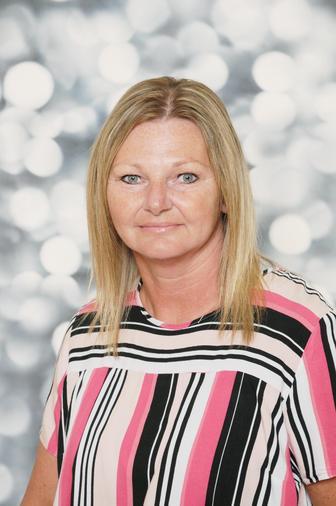 Mrs J Fellows - Teaching & Learning Specialist