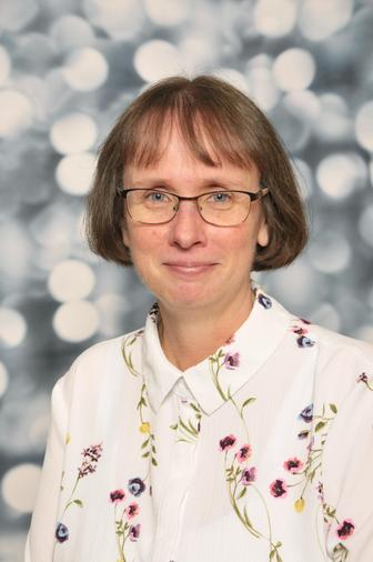 Mrs J Corbett - Headteacher