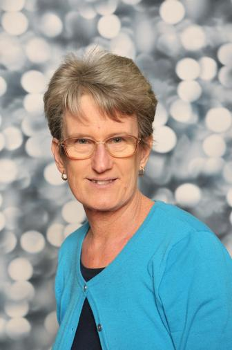 Mrs V Robinson - School Adminstrator