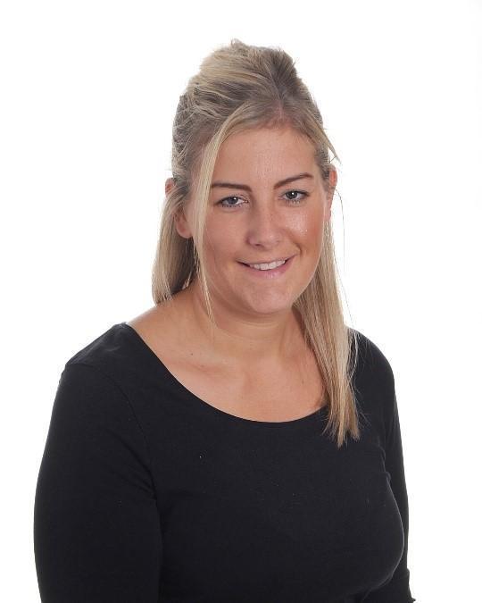Rachel Quayle - Chair of Govs