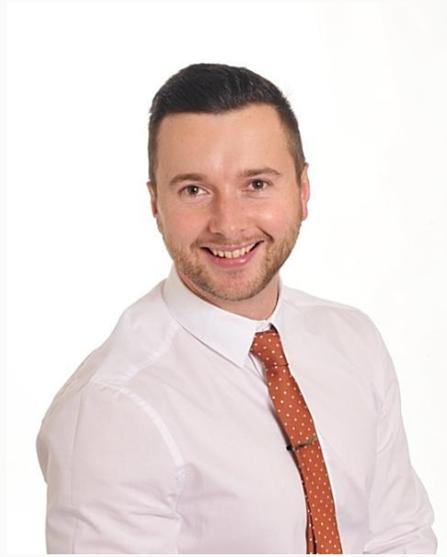 Jonathan Wood - Deputy Headteacher