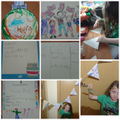Clodagh enjoyed planning a party for Buzzly