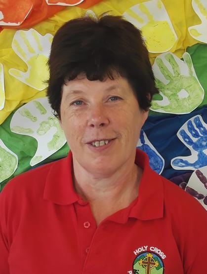 Miss B O'Hagan Caretaker