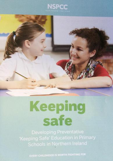 The  NSPCC ' Keeping Safe' programme 2015/6