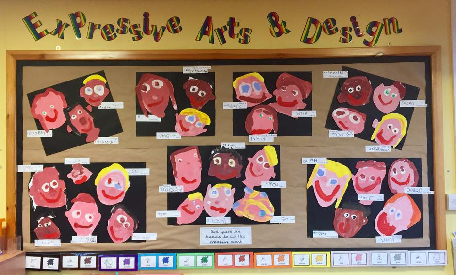 Ourselves - Self-portraits - Reception,Miss Duong
