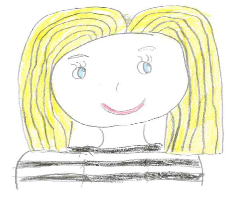 Miss Bamford - Teacher, Class 3