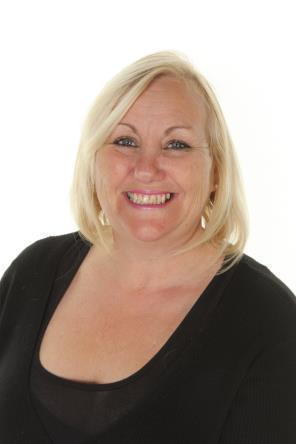 Mrs Paula Moran - Breakfast Club Assistant