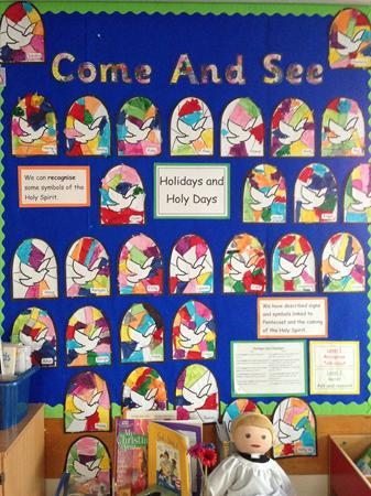 Come and See - Class 2