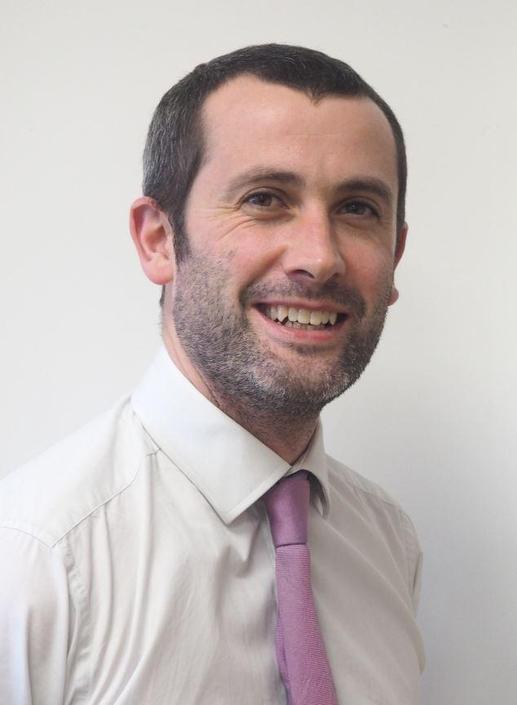 Mr Ben Wright (Foundation)