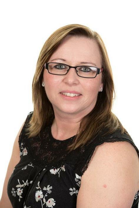 Mrs Teresa Mullin - After School Club Assistant