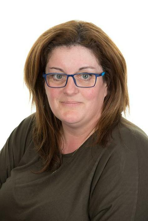 Ms Christa Bales - Wrap Around Care Co-ordinator