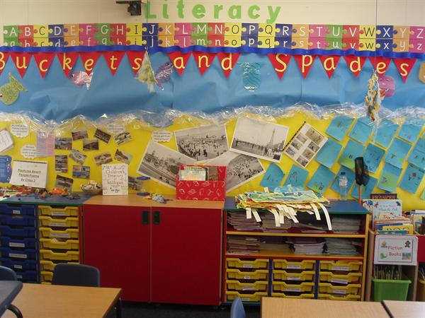 Buckets & Spades - History & Geography by Class 2