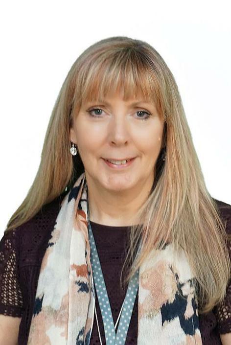Mrs S Butkevicius - Class Teacher