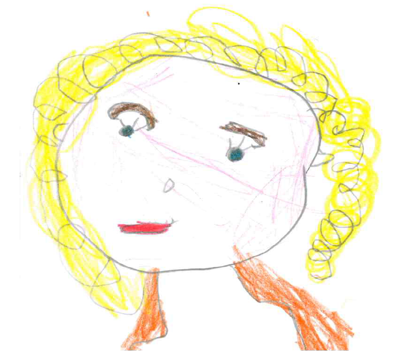 Mrs Bruce - Teacher, Class Rec