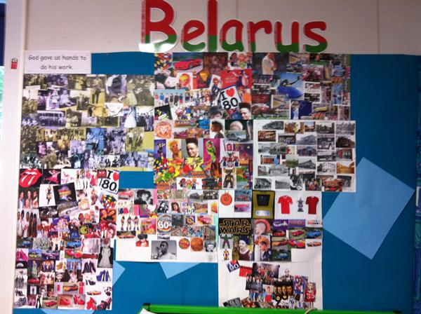 Belarus - Class 7