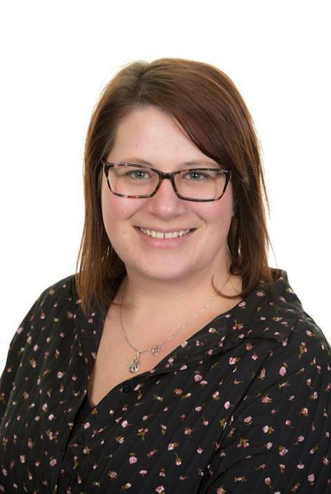 Miss C Hornsby - Class Teacher