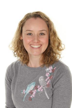 Mrs Sara Bruce - Class Teacher