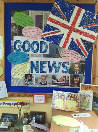 Good News - Come and See - Class 1