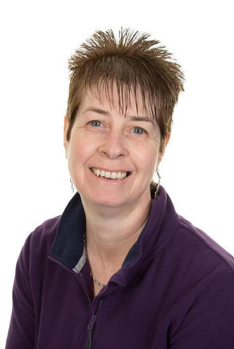 Mrs Hudson - Forest Schools Teacher