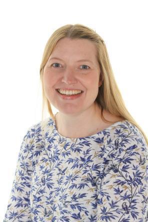 Miss Sarah Bamford - Class Teacher