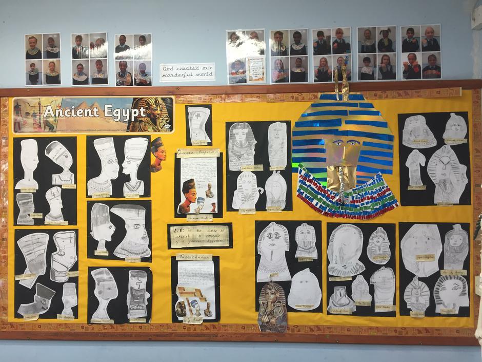 Ancient Egypt - Class 3