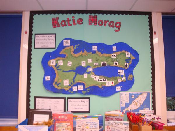 Katie Morag - Class 3