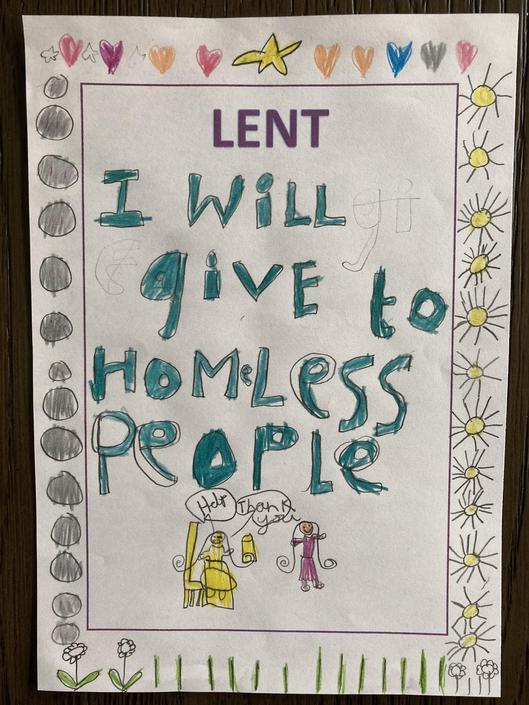 A Lenten Promise