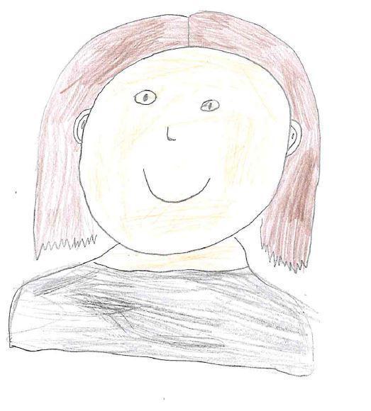 Mrs Tipton: Teacher, Class 3