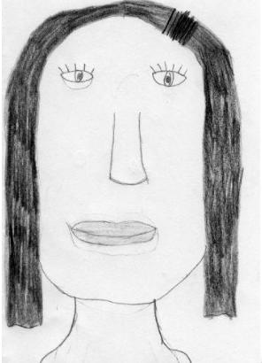 Mrs Simpson - Teacher, Class 6