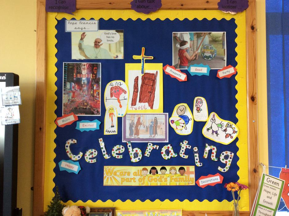 Come and See - Celebrating - Reception Miss Duong