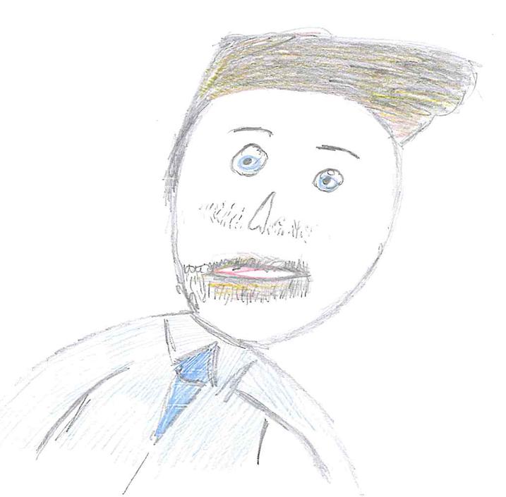 Mr Hammond: Teacher, Class 4