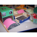 year 6 design and build shelters