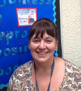 Mrs Holmes   Deputy Headteacher