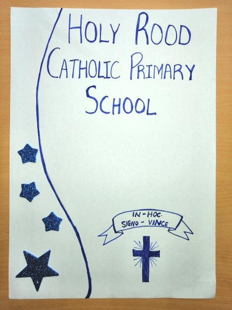 English booklet front cover