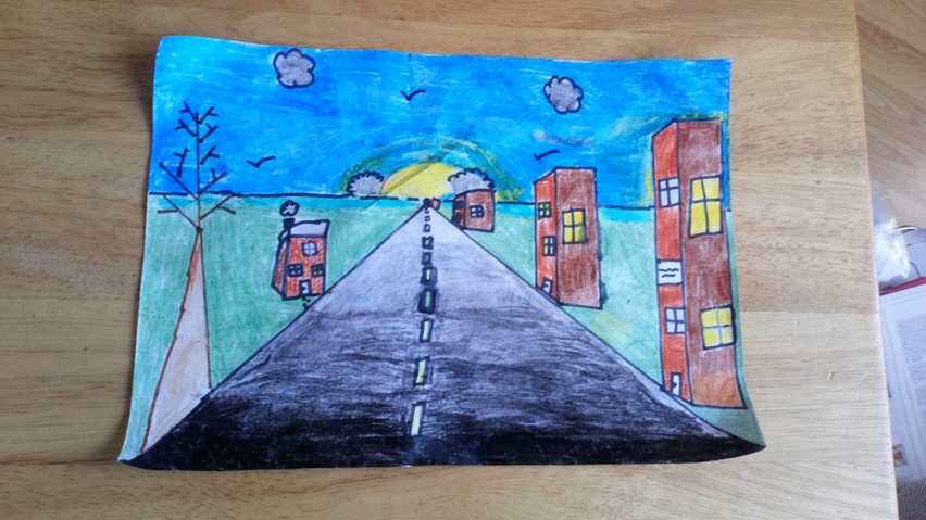 Wow we really have some art talent! :)
