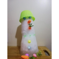 Yeshua's magnificent snowman!