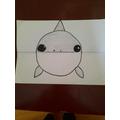 Cute shark!