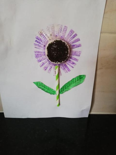 A gorgeous flower!