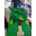 Brilliant Lego creations!