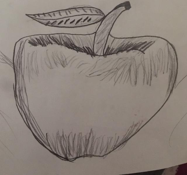 Super sketching!
