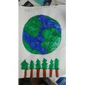 Celebrating World Environment Day! :)