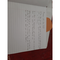 Super writing!