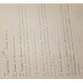Inspiring speech writing!