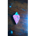 Mathea has been busy painting rocks. Look at this wonderful strawberry!