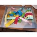 Paper sculpture 09.02.21