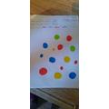 Amber's Maths challenge