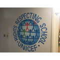 We are a Rights Respecting School
