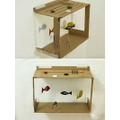 Make your own fish tank